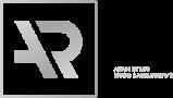 AR Księgowość Logo