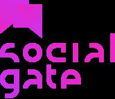 Social Gate Logo